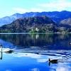 ブレッド湖畔(スロベニア)