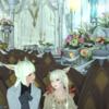 【おめでたく存じ上げます】お友達も結婚に参加いたしましたの【エタバン】