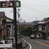 中山道  赤坂宿サイクリング
