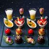 【ホテルで優雅な夏祭り!】コンラッド東京のサマーフェスティバルアフタヌーンティー