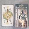 タロットカードレビュー~Erotic Fantasy Tarot~