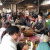 昼間のプノンペンはこんなところ【セントラルマーケット編:カンボジア】