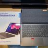 Lenovo Keyboard Pack for Lenvo Tab P11 Pro(日本語版)