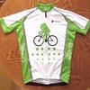 (自転車)アンドロイドジャージ