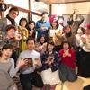 西荻窪カフェ&サロン hanaさんでのカリンバライブ