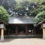埼玉縣護國神社(さいたま市/大宮区)の御朱印と見どころ