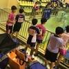 準備OKっ!三重、卓球。2019年三重県高校卓球選手権・中勢地区予選!