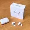 AirPodsがあればiPhoneを補聴器や盗聴器にできる