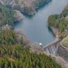 大谷ダム(熊本県阿蘇)