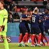 フランスvsドイツ~強さをまざまざと見せつける~【サッカー】