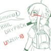 SHIMANO「U-10 (サイクリングバッグ)」と…