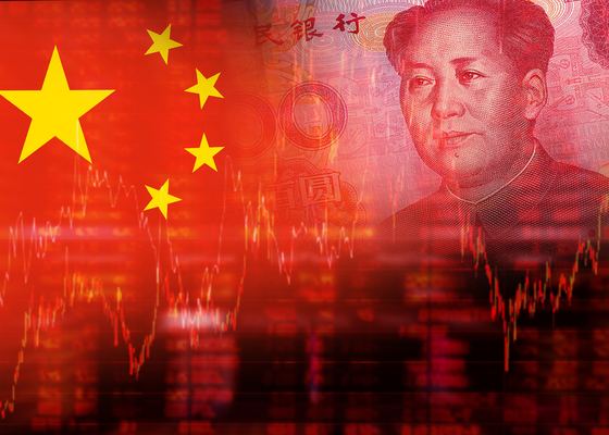 中国の政治と社会の矛盾を反映する「社会主義市場経済」の起源