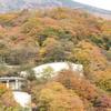 日光いろは坂№1のビューポイント明智平からの紅葉撮影のはずが・・・