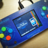 """GamePi20を「物理""""TIC-80""""ゲーム機」にする"""