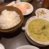 平塚の「チンタジャワカフェ」でインドネシア料理いろいろ
