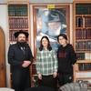 ユダヤ教ハバト・ルバビッチ派のコミュニティハウス