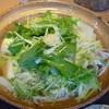 鍋の季節がやってきた(^-^) やよい軒『しょうが鍋定食』は肉も野菜もたっぷり