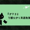 映画エンジョイ勢の英語勉強法、シネマ作戦。『ガタカ』を観ながら〜