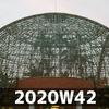 週報 2020W42 | 循環して吸収