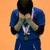 2016 春高 白澤明香里選手、