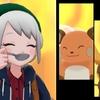 【剣盾】 色違いアローラ ライチュウ と色違いライチュウ