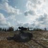 戦車レビュー Strv m-42/57