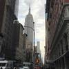 ニューヨーク、再び ②