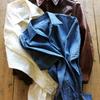 これから重宝するシャンブレーシャツその3 バズリクソンズの新型シャンブレークシャツ