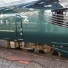 一度は体験してみたい列車。「トワイライトエクスプレス 瑞風」に遭遇しました!