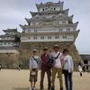 2017G.W.⑦ 世界文化遺産・国宝『姫路城』にペット連れで行ってきました