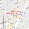 リトラ・メレンゲ鎌倉&江ノ島ロケ地自分用メモ