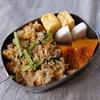 キムチ炒飯弁とマッチョ