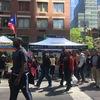 ニューヨークの食の祭典イベント「9番街インターナショナル・フード・フェスティバル」で食べ歩き