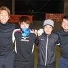 中村駿介「間近で見たからわかる、長澤和輝、原口元気選手の本当のスゴさ!」 1枚目の写真・画像