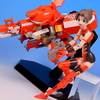 武装神姫 カブト型MMS ランサメント レビュー
