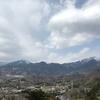 丹沢大山は積雪注意です。
