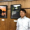 和田議員の代表質問と議連芸術展へ