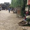 麗江2日目!ナシ族の村、白沙と束河古鎮へ