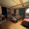 古民家 襖の部屋