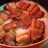 普通の豚角煮
