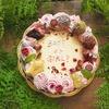 ジェンダーリビールケーキ*