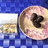 前は1日2回タップリとオヤツを食べていました(^^;)