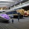 【おでかけ】2歳児といく!はじめての京都鉄道博物館!