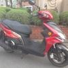 NEW Racing S 125 <KYMCO>