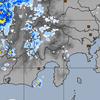 【App】ゲリラ豪雨など雨対策におすすめのアプリ3選
