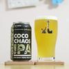 Coronado Brewing 「COCO CHAOS IPA」