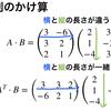 第5回:RとPythonで学ぶデータサイエンス数学~行列基礎~