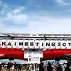 【フェス感想】SAKAI MEETING 2018【人生最高】