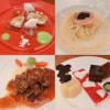 【絶品】美女と野獣をイメージしたスペシャルコースを食レポ!