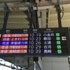 線路は続くよどこまでも〜普通列車だけで東北本線を延々と北上する旅〜